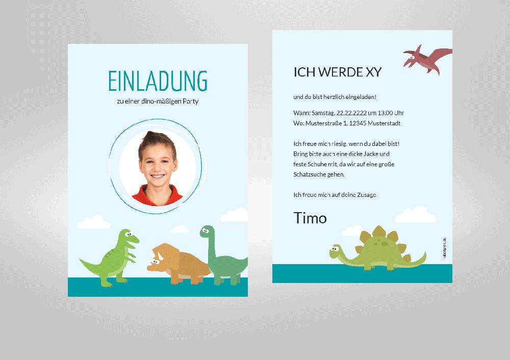 kindergeburtstag - einladungskarten - geburtstag, Einladungen